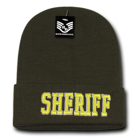 5495e6d4d99 ... best 8c490 320e4 Rapid Dominance Sheriff (Olive Color) - US Law  Enforcement Long Cuffed ...