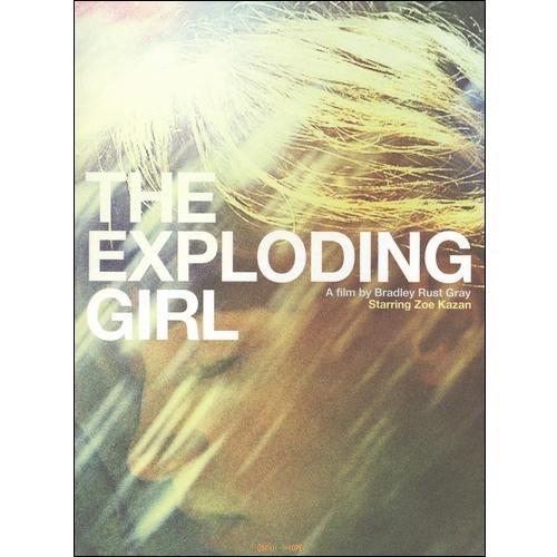 The Exploding Girl (Widescreen)
