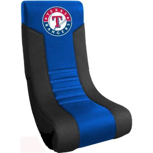 Imperial 682020 Baseline Sports MLB Texas Rangers Collapsible Video Chair - image 1 de 1