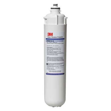 3M WATER FILTRATION PRODUCTS CFS9112S Cartridge,For Everpure