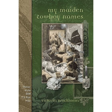 my maiden cowboy names - eBook](Halloween By My Name Iron Maiden)