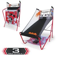 Classic Sport 3-in-1 Triple Threat, All Needed Accessories Included