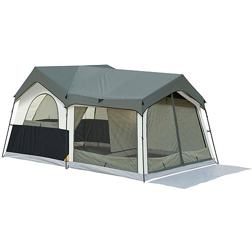 Ozark Trail 6-Person Vacation Cabin Tent