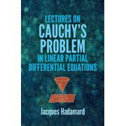 Lectures on Cauchy's Problem in Linear Partial Differential Equations - eBook