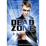 The Dead Zone: The Complete Fifth Season (DVD) by Ingram Entertainment