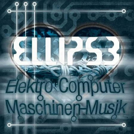 Elektro Computer Maschinen Musik