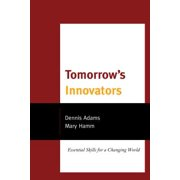 Tomorrow's Innovators - eBook