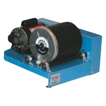 Sansa C100 Series - Lortone C100-12 Series Rotary Rock Tumbler