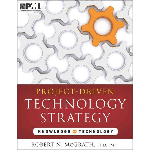 Project-Driven Technology Strategy: Knowledge Technology