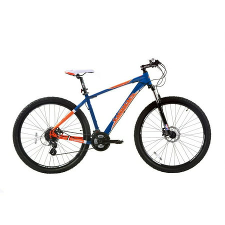 New York Knicks Bicycle mtb 29 Disc size 380mm