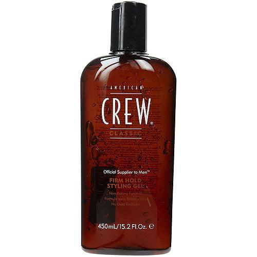 American Crew Classic Firm Hold Styling Gel, 8.45 fl oz