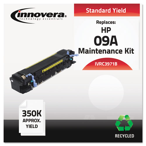 Remanufactured C3971B, C397167903 (5si) Maintenance Kit, 350000 Yield