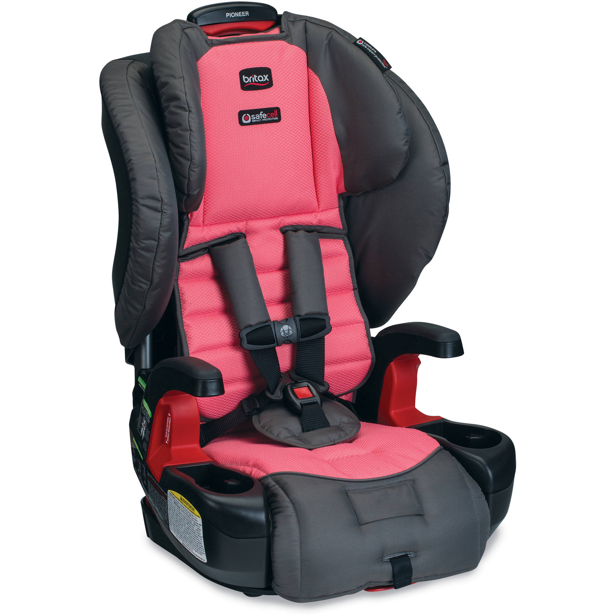 Britax Frontier Seat Cover Replacement Velcromag