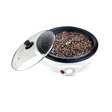Coffee beans Home coffee roaster machine roasting 220V AC ( ONLY for 220V (Best Coffee Bean Roaster Machine)
