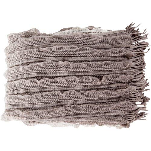 August Grove Adah Throw Blanket