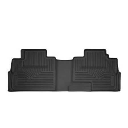 52931 Floor Liner Molded Fit XC Front 2018 Enclave & Trave - image 1 of 1