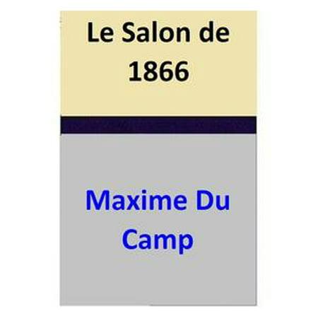 Le Salon de 1866 - eBook