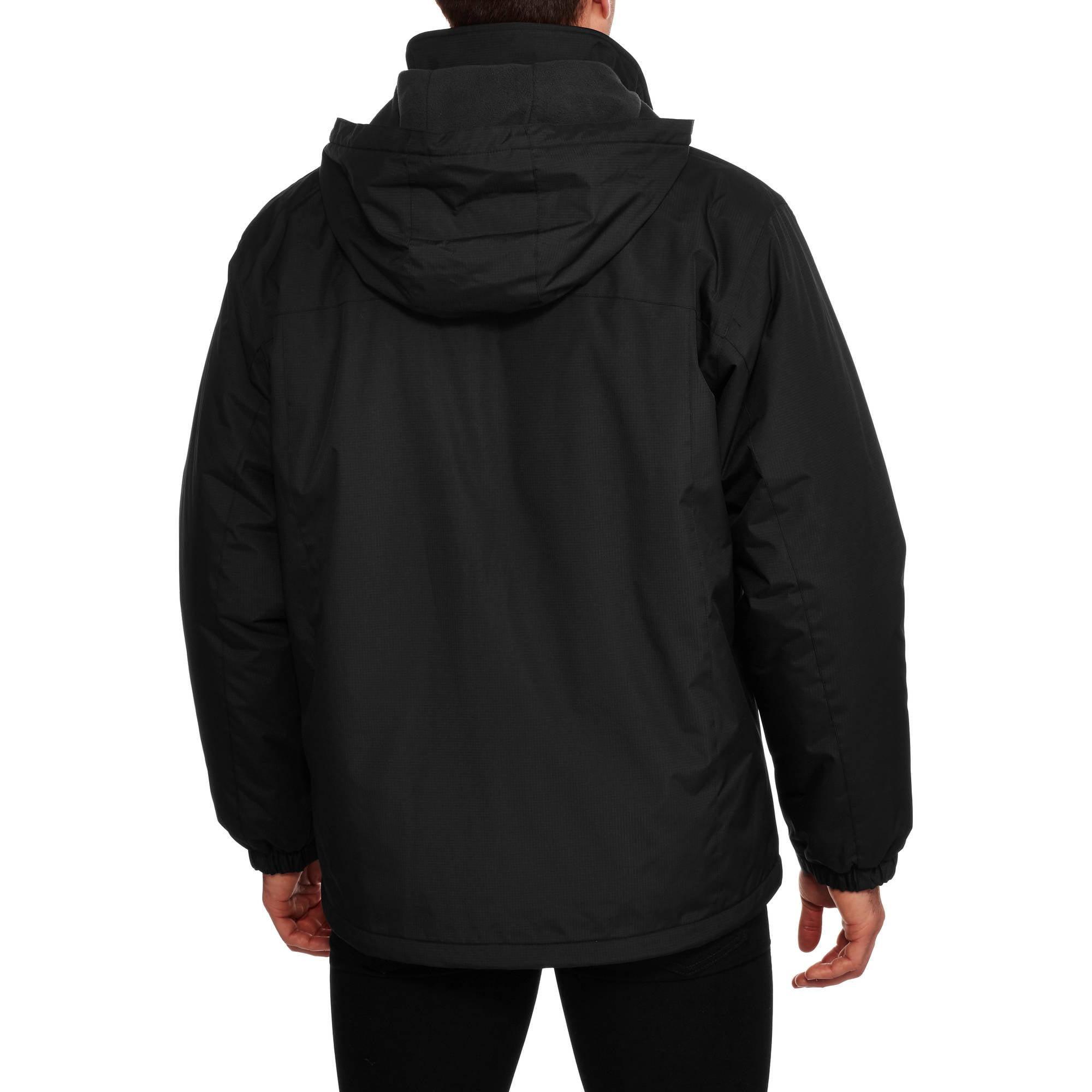 f74ec4cca Men's 3-in-1 System Jacket