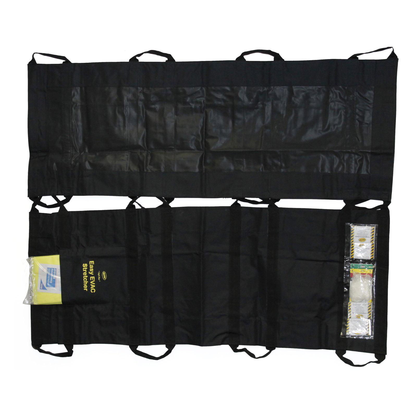 Mayday Easy EVAC Roll Stretcher Kit