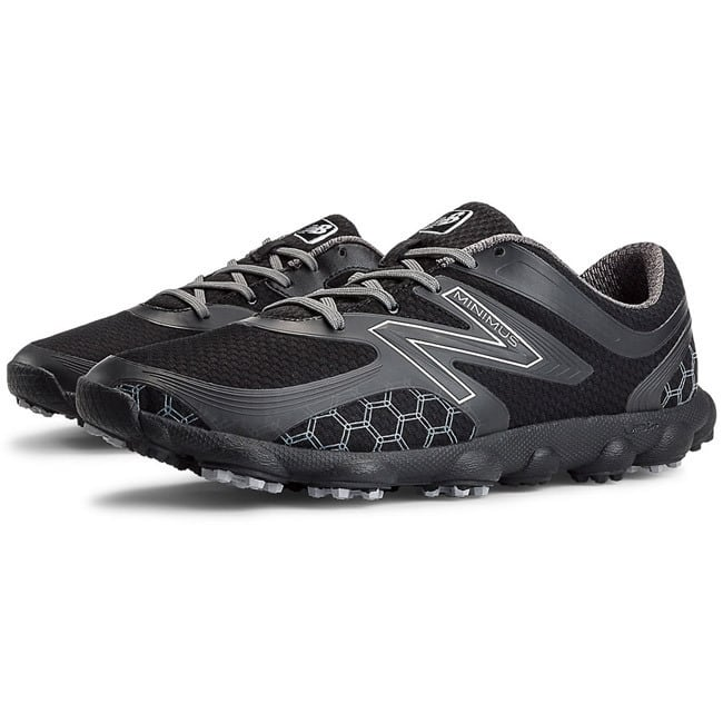 new balance mens minimus sport golf shoes