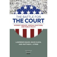 Constitutionalism and Democracy: The Battle for the Court (Hardcover)