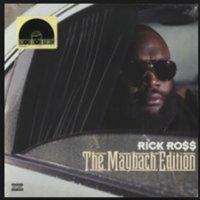 Rick Ross - Maybach Edition - Vinyl (explicit)
