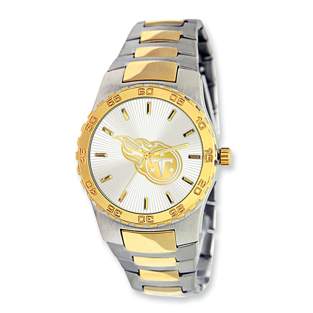 Mens NFL Tennessee Titans Executive Watch