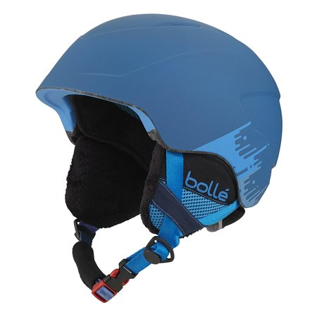 Bolle Kid's B-Lieve Ski Helmet ()