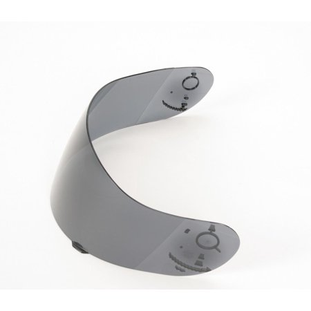 AGV GT Anti-Scratch Helmet Shield Smoke   KV2B0N1001 Agv Anti Scratch Shield