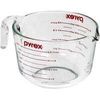 Pyrex Prepware 8-Cup Measuring Cup (Glass)