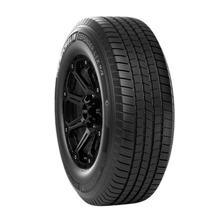 225/65R17 Michelin Defender LTX MS 102H B/4 Ply BSW Tire - Custom M And Ms