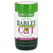 Green Foods - Barley Cat - 3 oz.