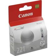 Canon (CLI-221GY) Gray Ink Tank 2950B001