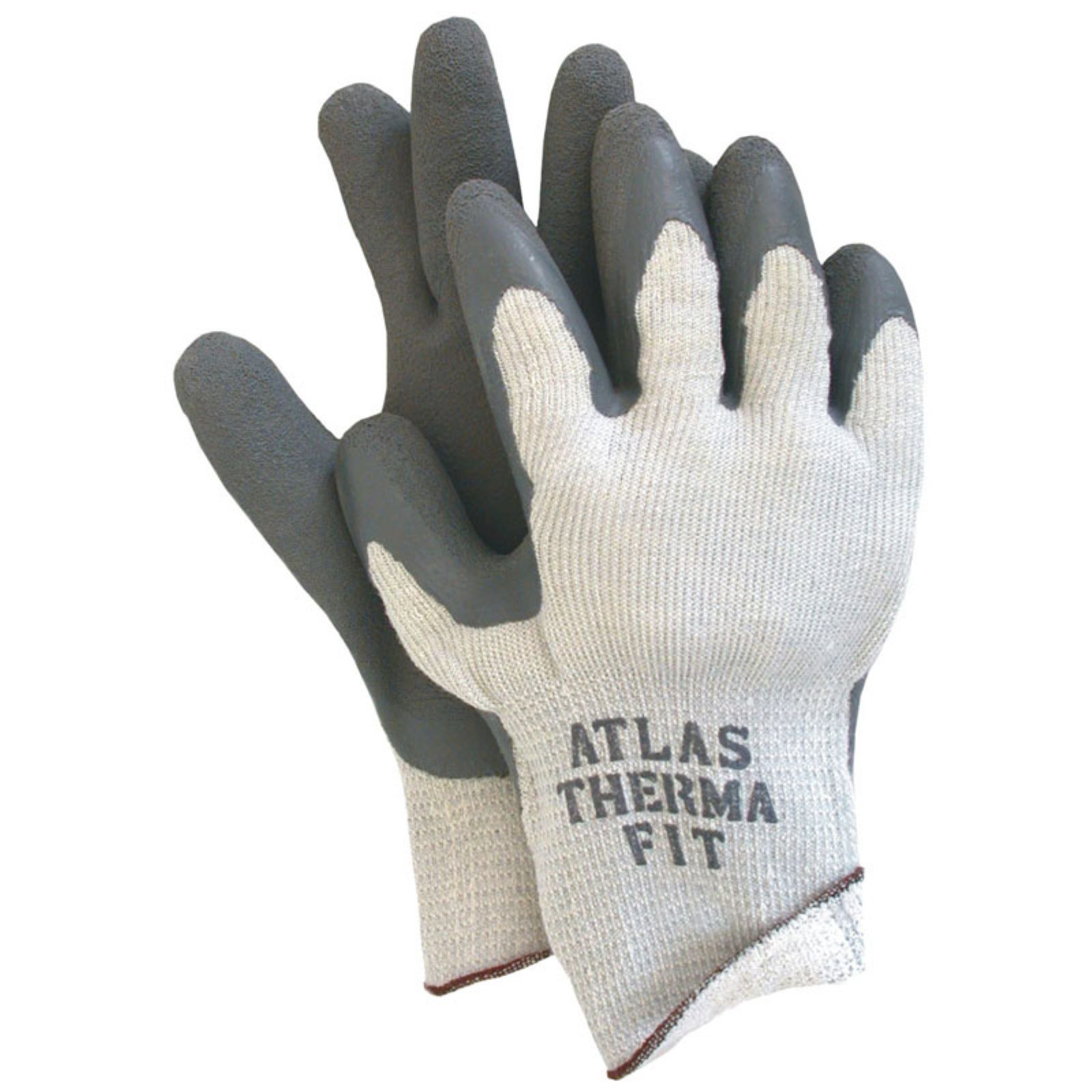 Product Image Atlas Glove 8430L Large Atlas Therma Fit Gloves