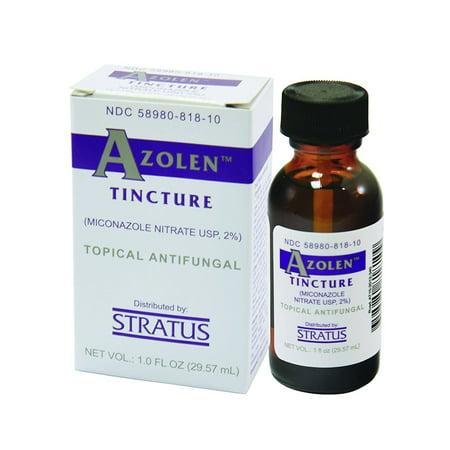 Azolen Tincture (Standardized Tincture)