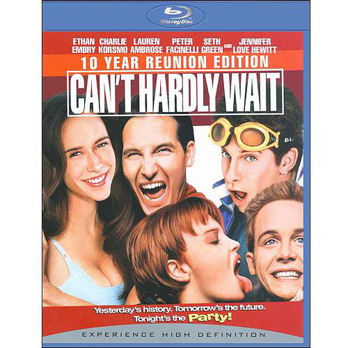 Can't Hardly Wait (Blu-ray) (Widescreen)