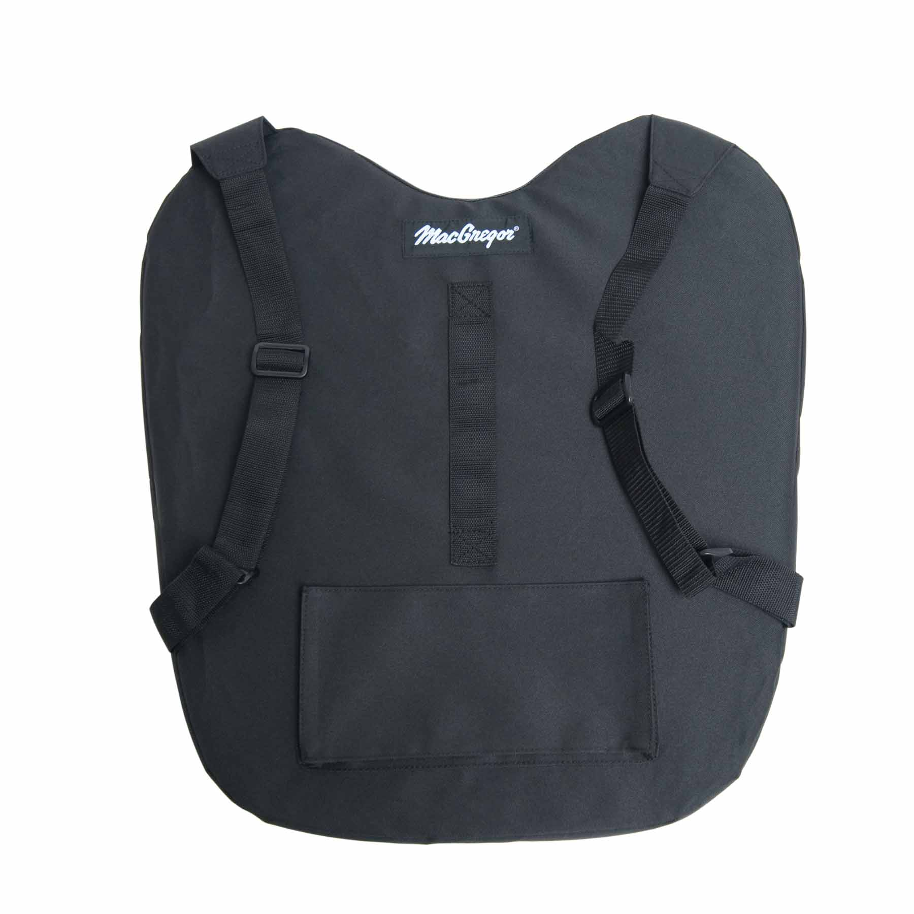 Umpire's Outside Chest Protector