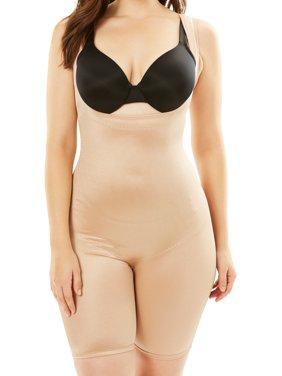 Secret Solutions Plus Size Body Shaper