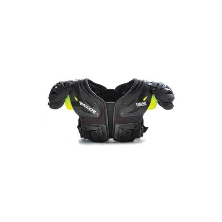 Razor Football Shoulder Pads (Medium)