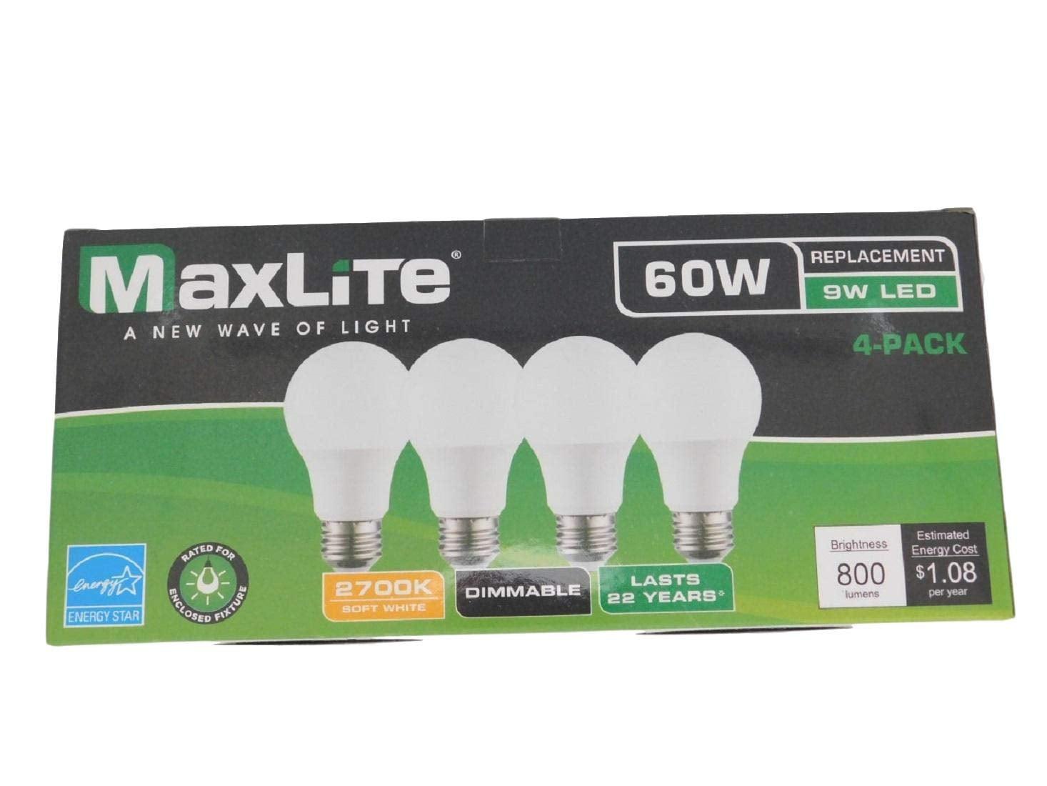 Maxlite 70086 MLS32GUWW 70086