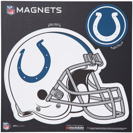 Indianapolis Colts Helmet Mega 12