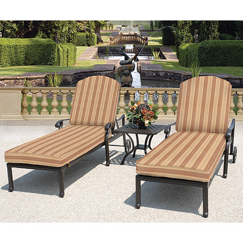 Art Frame Direct Laneon 3 Piece Lounge Seating Group with Cushions