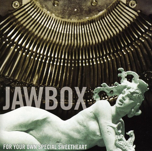 Jawbox - For Your Own Special Sweetheart [CD]