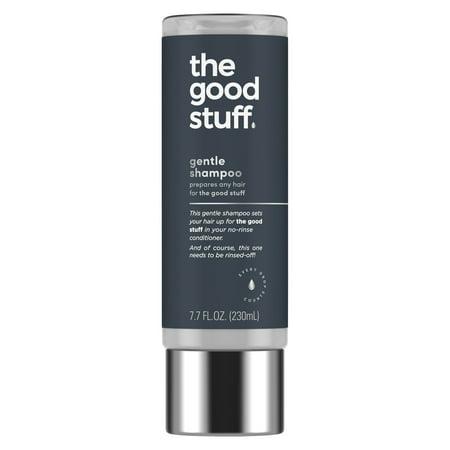 The Good Stuff Shampoo Gentle Sulfate Free, 7.7 oz