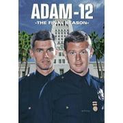 Adam-12: The Final Season (DVD)