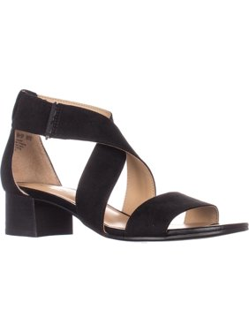 ac9c5a897443 Product Image Womens naturalizer Adele Ankle Strap Sandals