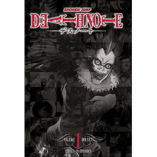 Death Note: Volume 1 (Widescreen)