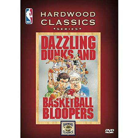 Nba HWC: Dazzling Dunks & Basketball Bloopers (DVD) (Community Halloween Bloopers)