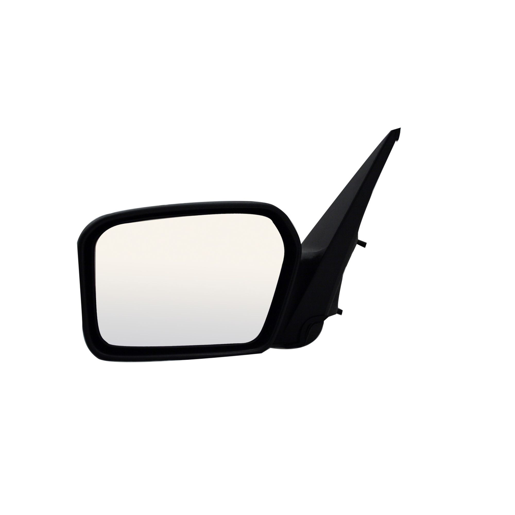 TYC 2610032 Ford//Mercury Driver Side Power Non-Heated Replacement Mirror