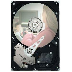 """Seagate-IMSourcing NOB - DB35.4 250GB 3.5"""" Internal Hard Drive - SATA - 7200rpm - 8 MB Buffer - Hot Swappable DISC PROD SPCL SOURCING SEE NOTES"""